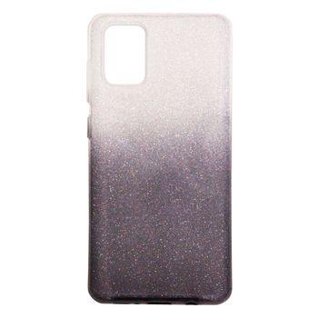 کاور گوشی موبایل طرح اکلیلی مدل Pu-01 مناسب برای سامسونگ Galaxy A31