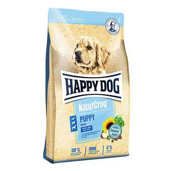 غذای خشک سگ هپی داگ مدل Puppy وزن 15 کیلوگرم