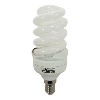 لامپ کم مصرف 13 وات آیلا مدل df4 پایه E14