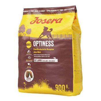 غذای خشک سگ جوسرا مدل adult optiness وزن 900 گرم