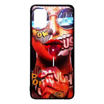 کاور گوشی موبایل کد CO1014 مناسب برای گوشی موبایل سامسونگ Galaxy A51