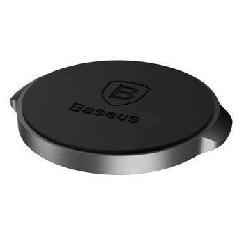 پایه نگهدارنده و هولدر گوشی موبایل باسئوس مدل Small Ears Series Magnetic Suction Bracket
