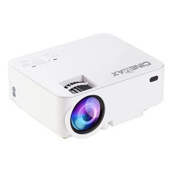 دیتا ویدیو پروژکتور سینمکس مدل CINEMAX T20 با کیفیت تصویر Full HD