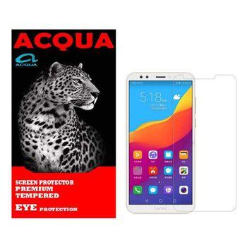 محافظ صفحه نمایش آکوا مدل HW مناسب برای گوشی موبایل آنر 7C
