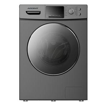ماشین لباسشویی 8 کیلوگرمی اکسنت مدل Accent801400 با مصرف انرژی +++A