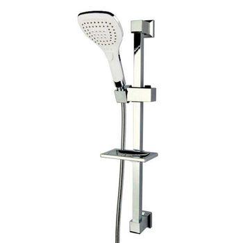 دوش حمام راسان مدل یونیکا فلت