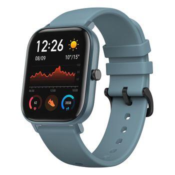 ساعت هوشمند آمیزفیت مدل GTS GLOBAL با صفحه نمایش AMOLED