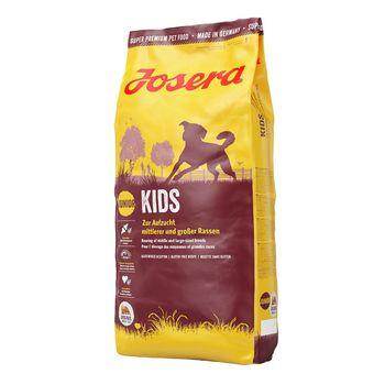 غذای خشک سگ جوسرا مدل Kids وزن 0.9 کیلوگرم