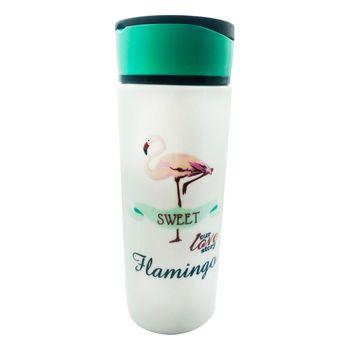 ماگ مدل Sweet flamingo