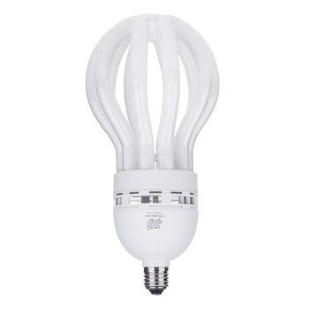 لامپ کم مصرف 105 وات زمرد مدل لوتوس پایه E27