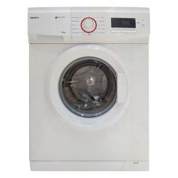 ماشین لباسشویی 6 کیلوگرمی بست مدل BWD-6110 با مصرف انرژی +A