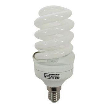 لامپ کم مصرف 12 وات آیلا مدل jg پایه E14