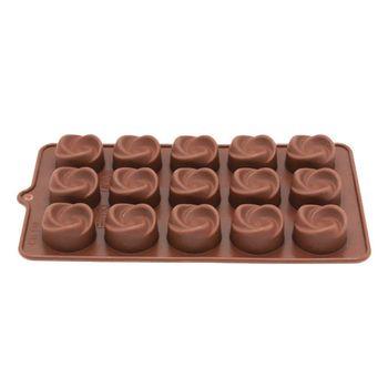 قالب شکلات مدل A-45