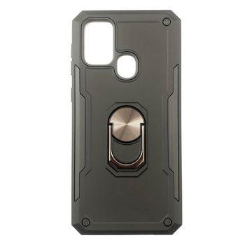 کاور گوشی موبایل مدل STND-01 مناسب برای سامسونگ Galaxy M31