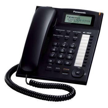 تلفن با سیم پاناسونیک مدل KX-TS880MX
