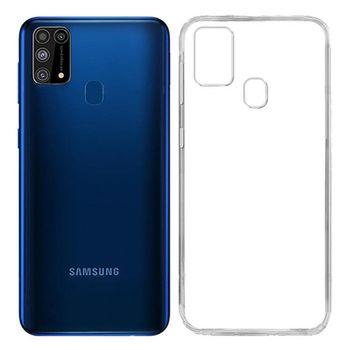 کاور گوشی موبایل مدل TP-001 مناسب برای سامسونگ Galaxy M31