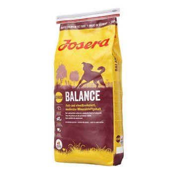 غذای خشک سگ جوسرا مدل balance premium وزن 900 گرم