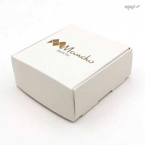 دستبند طلا 18 عیار زنانه مانچو کد bfg210