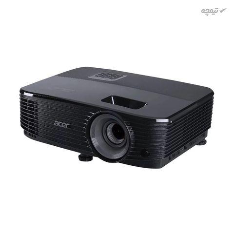 ویدئو پروژکتور ایسر مدل X1323WH با کیفیت تصویر Full HD