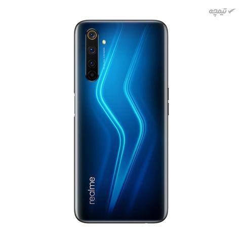 گوشی موبایل ریلمی مدل Realme 6 Pro دو سیم کارت، ظرفیت 128 گیگابایت با رم 8 گیگابایت