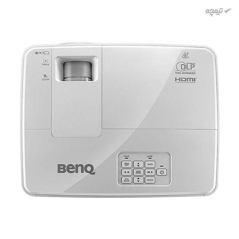 ویدئو پروژکتور بنکیو مدل MS527 با کیفیت تصویر HD