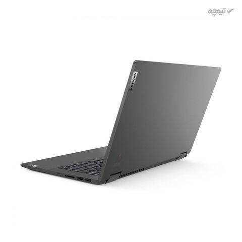 لپ تاپ 14 اینچی لنوو مدل IdeaPad Flex 5 14ARE05