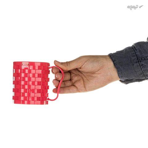 لیوان پلاستیکی بیتا کد 191