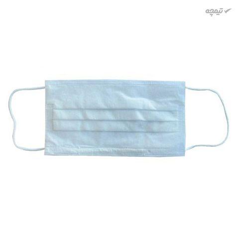 ماسک تنفسی بست ماسک مدل Nano بسته 10 عددی