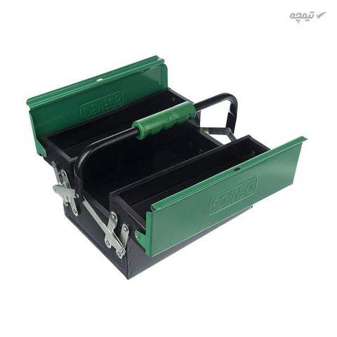 جعبه ابزار دنفوس  مدل 302