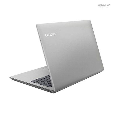 لپ تاپ 15 اینچی لنوو مدل 8GB Celeron،Ideapad 330 - NXC