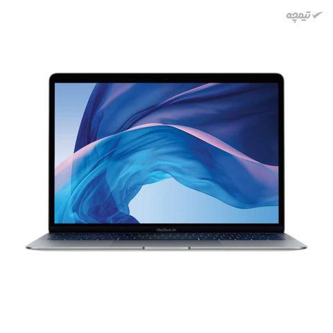لپ تاپ 13 اینچی اپل مدل i5(1030NG7)/8GB/512GB SSD/Intel(Iris Plus)/QHD ،MacBook Air MVH42 2020