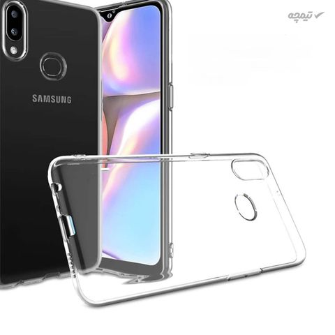 کاور گوشی موبایل مدل CLR-022 مناسب برای سامسونگ Galaxy A10s