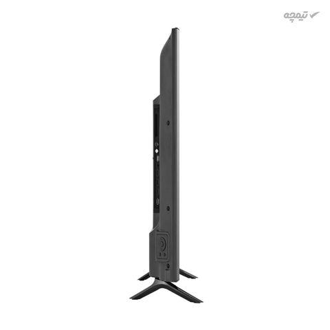 تلویزیون ال ای دی هایسنس مدل N3000UW سایز 55 اینچ با کیفیت تصویر 4k