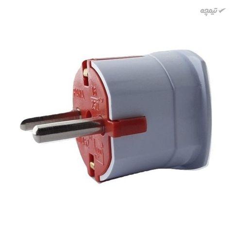 دوشاخه برق پایا الکتریک کد52