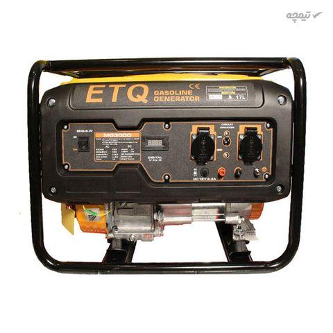 موتور برق بنزینی ای تی کیو مدل MG3000 ولتاژ 220 ولت با 3 خروجی