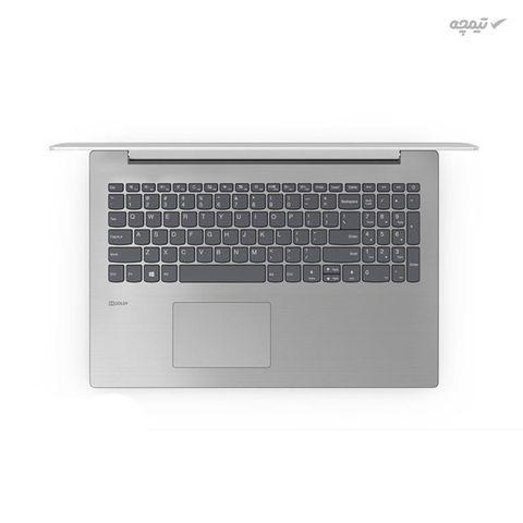 لپ تاپ 15 اینچی لنوو مدل Celeron(N4000)/8GB/1TB/Intel(UHD GRAPHICS 600)/HD ،Ideapad 330