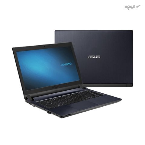 لپ تاپ ایسوس مدل i3(10110U)/8GB/1TB/Intel(UHD 620)/HD ،ASUSPro P1440FA