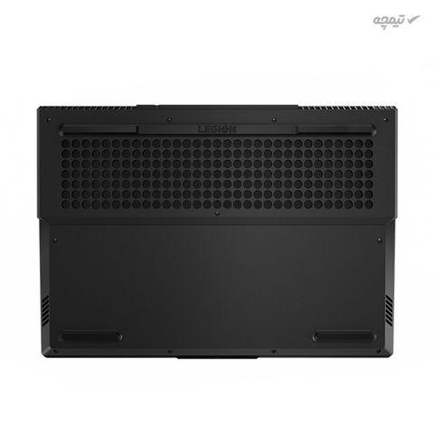 لپ تاپ 15.6 اینچی لنوو مدل i7(10750H)/32GB/1TB SSD/6GB(1660 Ti)/FHD ،Legion 5-AC