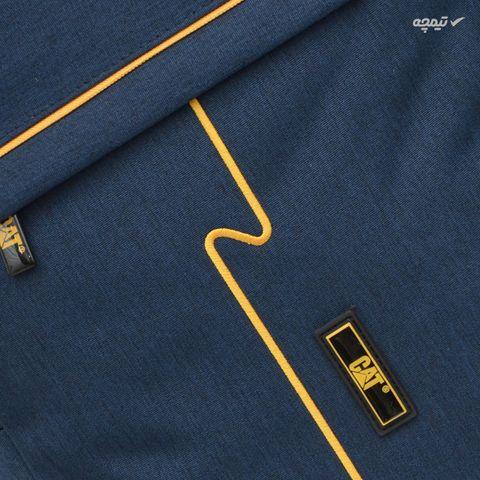 کوله پشتی لپ تاپ مدل CA 1600276 - 1714 مناسب برای لپ تاپ 15.6 اینچی