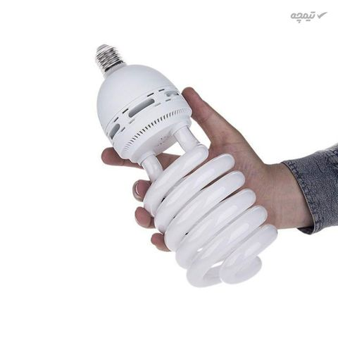 لامپ کم مصرف 90 وات پارس شهاب مدل cl8 پایه E27
