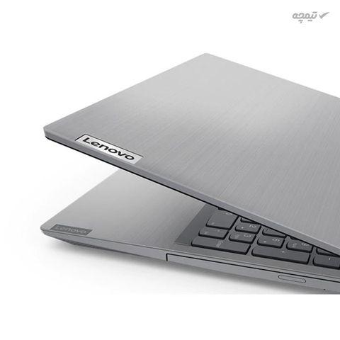 لپ تاپ 15 اینچی لنوو مدل i3(10110U)/12GB/1TB/2GB(MX130)/HD ،Ideapad L3