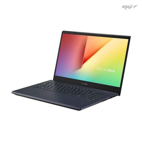 لپ تاپ 15 اینچی ایسوس مدل i7(10750H)/12GB/1TB+256 GB SSD/4GB(1650TI)/FHD ،VivoBook K571LI