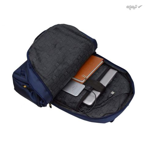 کوله پشتی لپ تاپ مدل CA1600109 2 مناسب برای لپ تاپ 15.6 اینچی