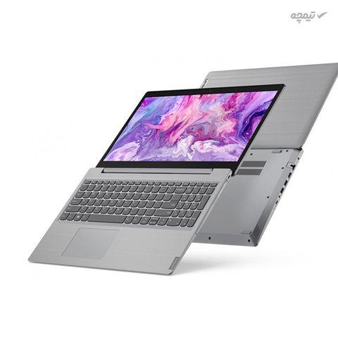 لپ تاپ 15.6 اینچی لنوو مدل I3(10110U)/4G/1TB/2G(MX130)/HD ،L3