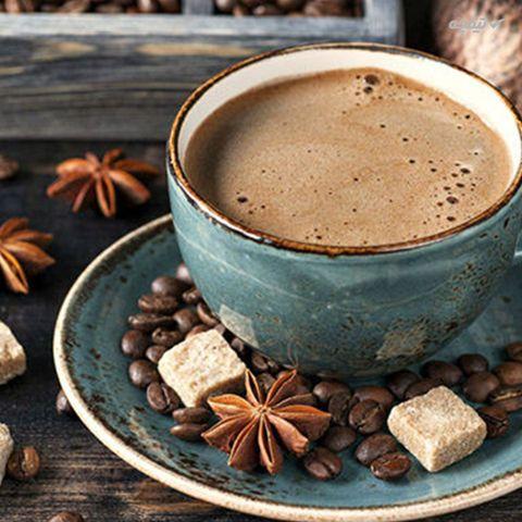 قهوه 2 در 1 لپ لپ مقدار 25 گرم