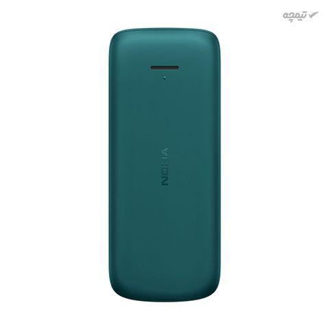 گوشی موبایل نوکیا مدل 215 4G دو سیم کارت