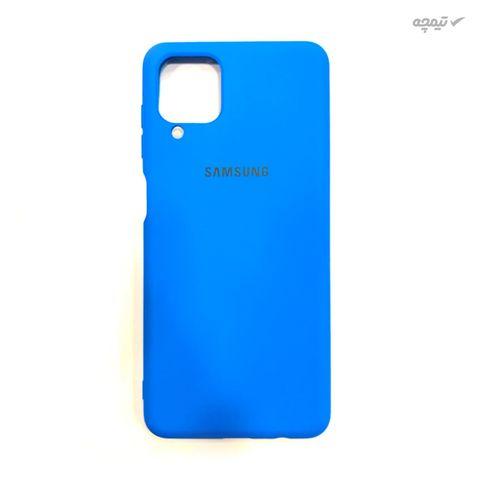 کاور گوشی موبایل مدل SLCN مناسب برای سامسونگ Galaxy A12