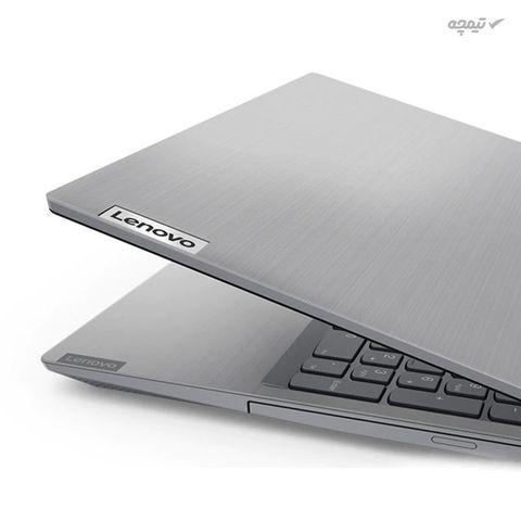 لپ تاپ 15 اینچی لنوو مدل i3(10110U)/8GB/1TB+256GB SSD/2GB(MX130)/HD ،Ideapad L3