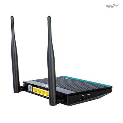 مودم روتر یوتل دو آنتن ADSL2 Plus بی سیم مدل A304U