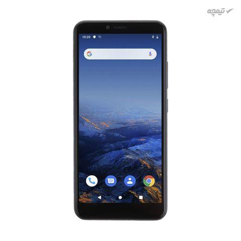 گوشی موبایل جی پلاس مدل  T10 GMC-515 دو سیمکارت، ظرفیت 16 گیگابایت با رم 2 گیگابایت